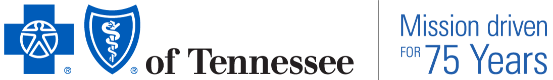 bluecrossblueshield of tennessee logo